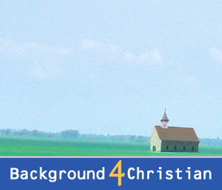 christian background