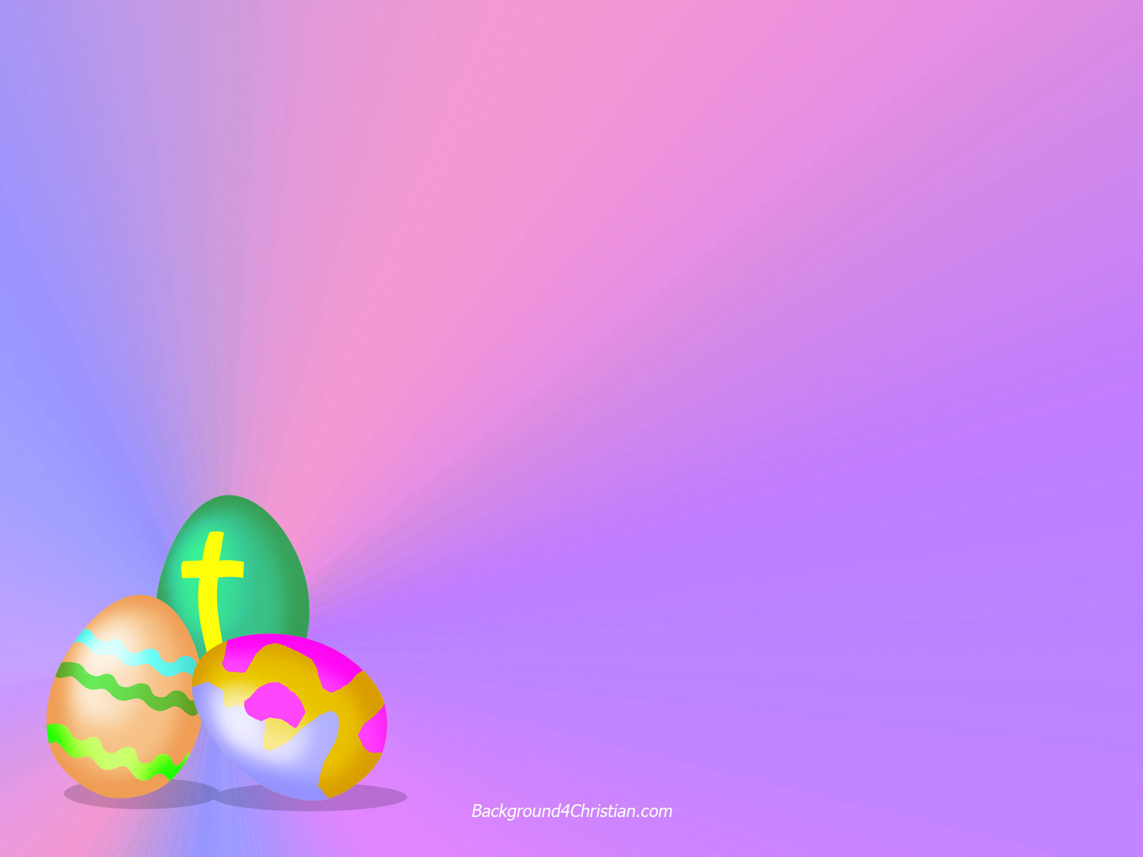 With purple background, this clip art easter created in high resolution,