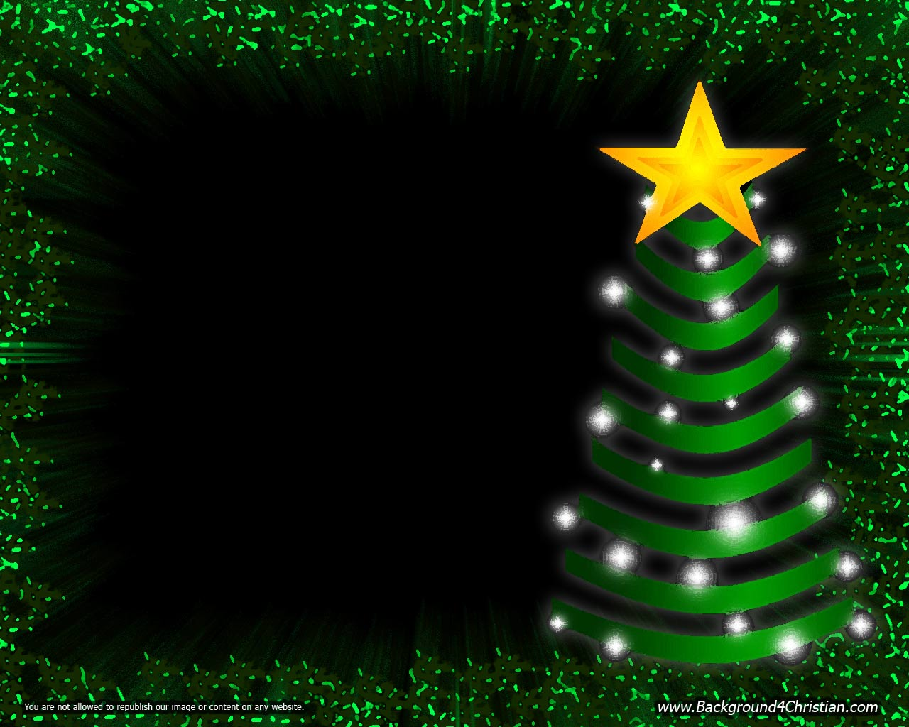 Christmas Template for Powerpoint | Background 4 Christian ...